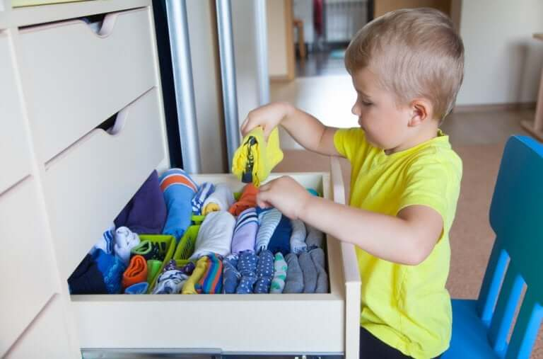 Tips to Help Your Child to Be Independent