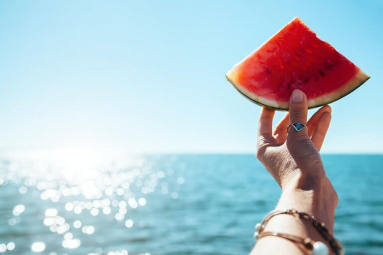 Eat Healthy at the Beach: Tips and Ideas
