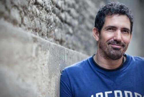 Cesar Bona: Global Teacher Prize Finalist