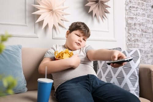 The Psychological Consequences of Excess Weight in Children