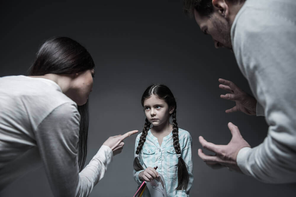 5 Consequences of Humiliating Children
