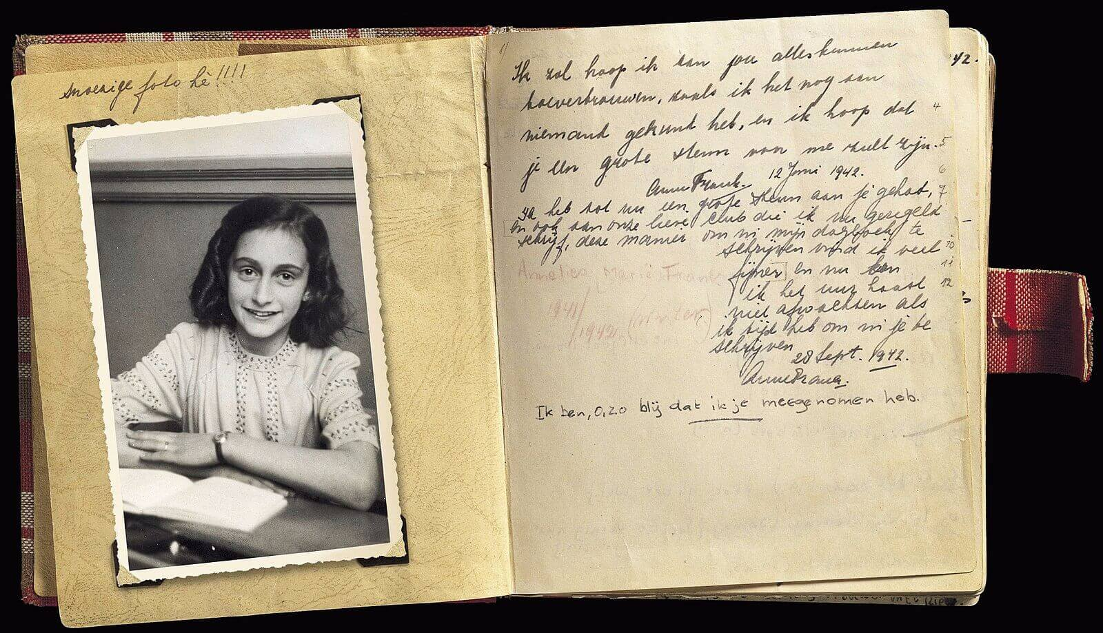 The Diary of Anne Frank: Recommended Reading for Adolescents