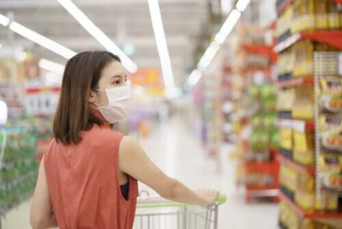 Tips for Shopping During Quarantine