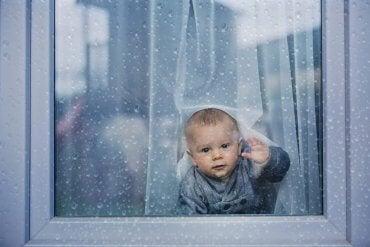 Developmental Delays in Babies