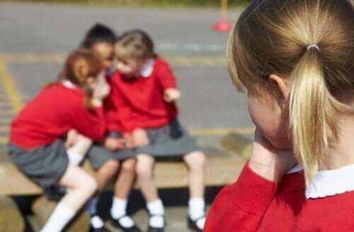 Indicators for the Detection of Bullying