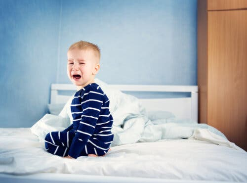 Understand and Overcome Your Baby's Sleep Regression