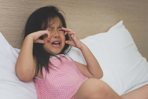 Signs that Your Child Is About to Have a Tantrum