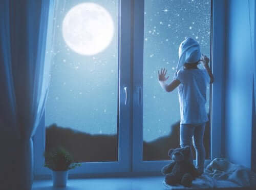 Children's Books About the Moon