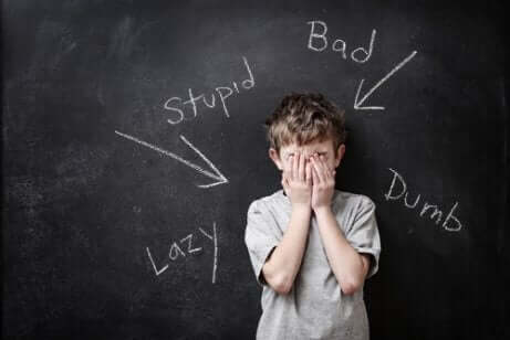 Negative Consequences of the Pygmalion Effect on Children
