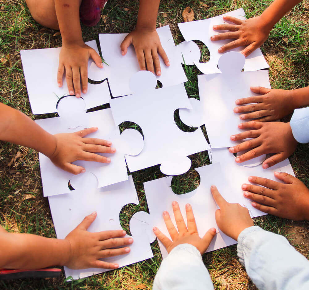 How to Encourage Cooperative Learning in Children