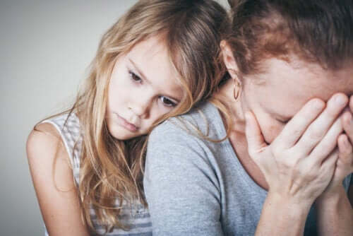 How to Keep Your Anxiety from Affecting Your Children