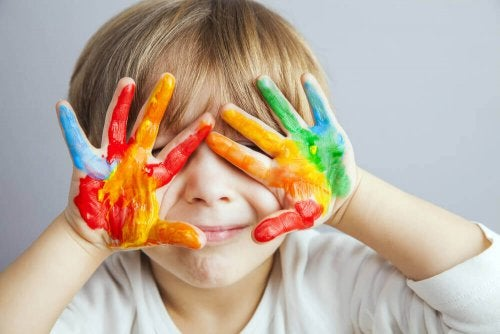 Identifying and Developing Children's Talents