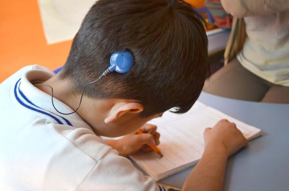 Educational Needs of Deaf Children