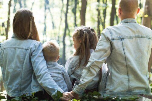 The Sense of Family Belonging
