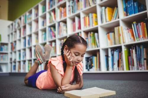 5 Books to Promote the Use of Libraries