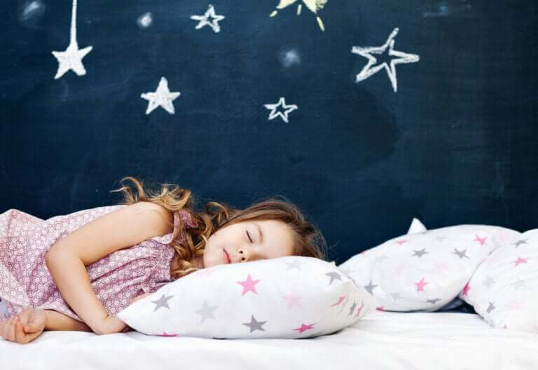 Should You Let Your Children Sleep with You?