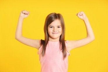 It's Easier to Raise Strong Girls than Fix Broken Women