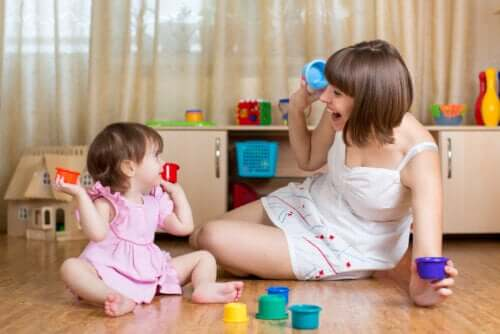 Theories About Language Acquisition