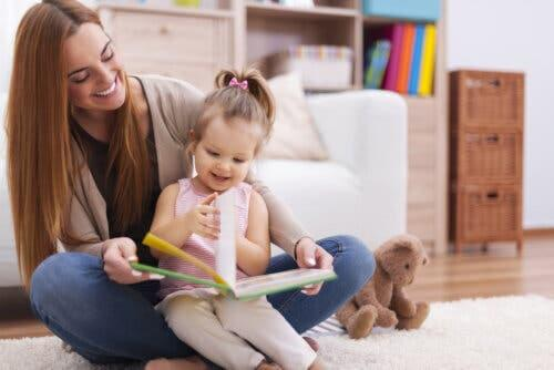 Sound Books for Babies and Small Children