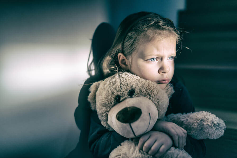 5 Signs of Affective Deficiency in Children