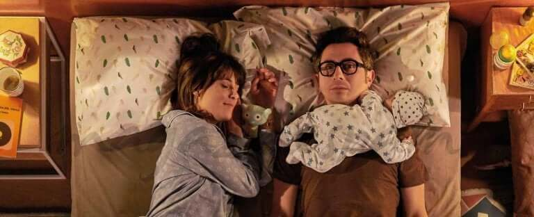 TV Series that Represent Real Mothers