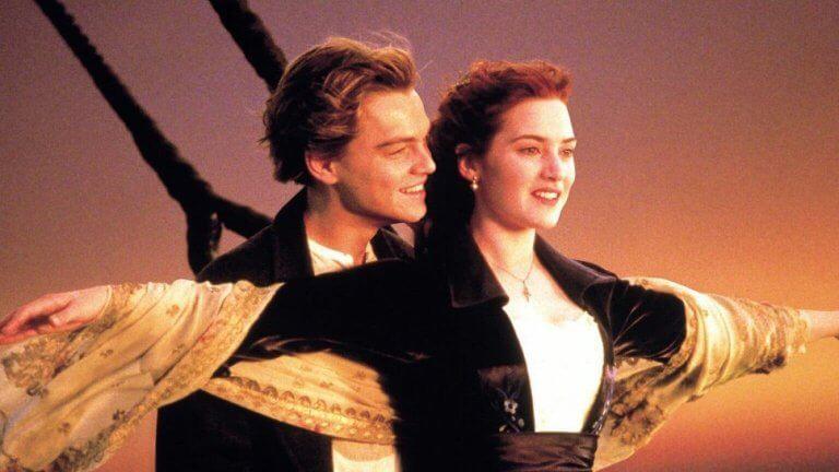 8 Outstanding Romantic Movies