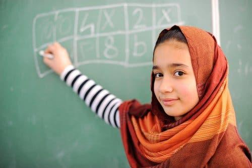 Intercultural Education in the Classroom