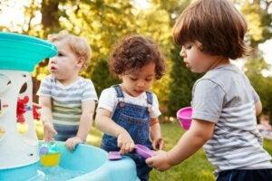 All About Psychomotor Development in Kids