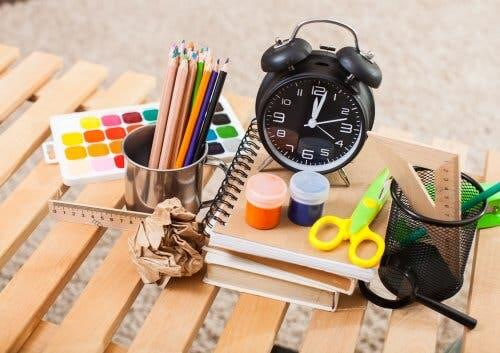 4 Money Saving Back to School Crafts for Kids