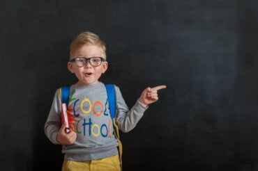 How to Help Your Child When They're Changing Schools