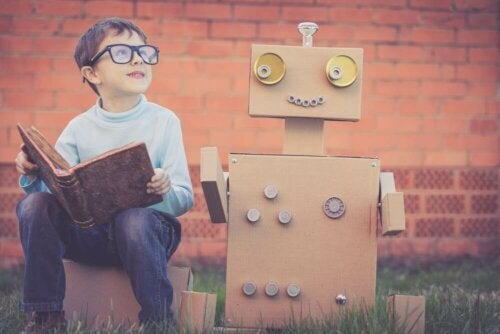 4 Cardboard Toys for Your Children