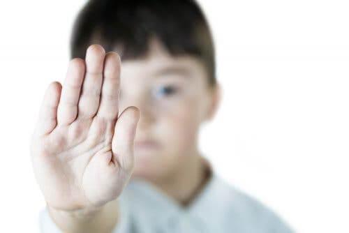 The Keys to Teaching Children How to Set Boundaries