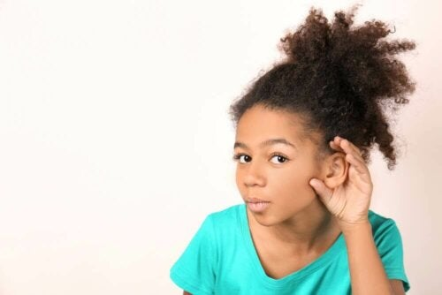 The Classification of Hearing Loss in Children