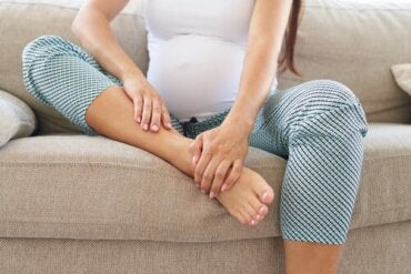 Edema in Pregnancy: How to Relieve It