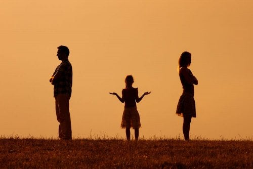 Family Relationships After a Separation