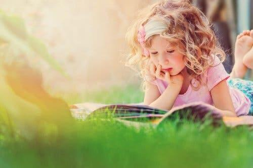 Mistakes Parents Make in Their Children's Literary Education