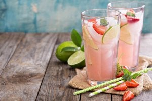 Healthy Soft Drinks to Enjoy as a Family