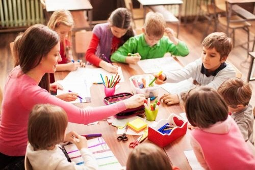 How to Make a Classroom More Creative in a Simple Way
