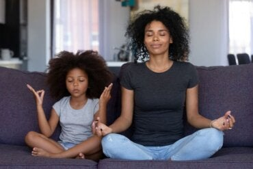 Mindfulness and Meditation Activities for the Whole Family
