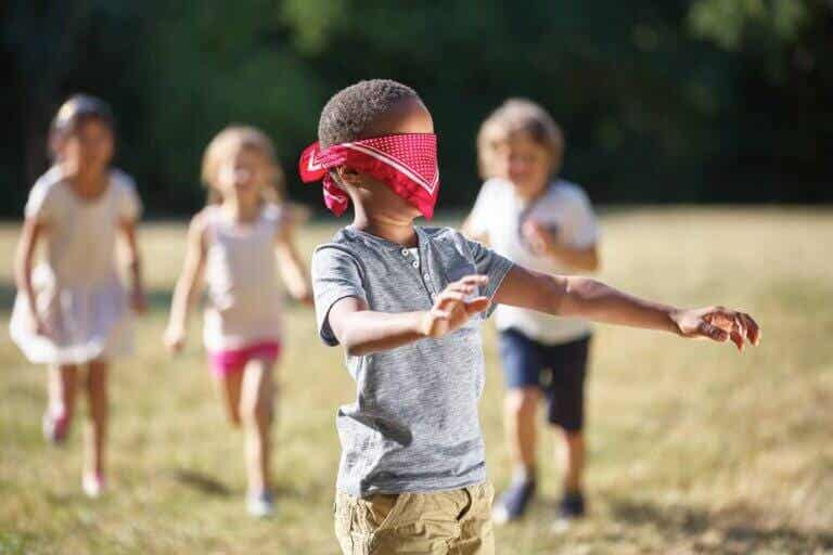 Summer Fun: 5 Outdoor Activities for Children