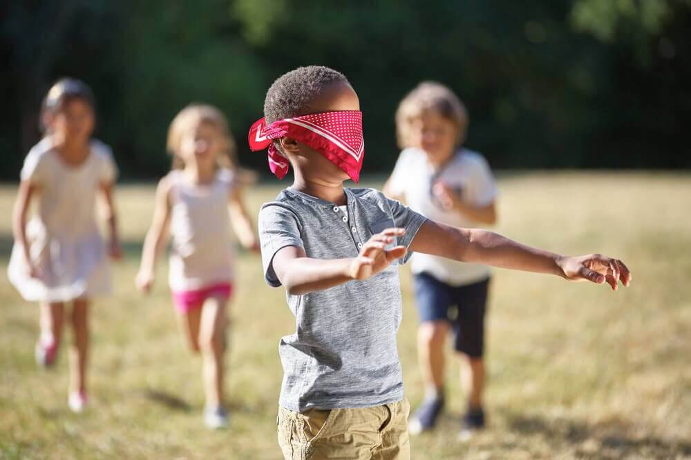 Summer Fun: 5 Outdoor Activities for Children