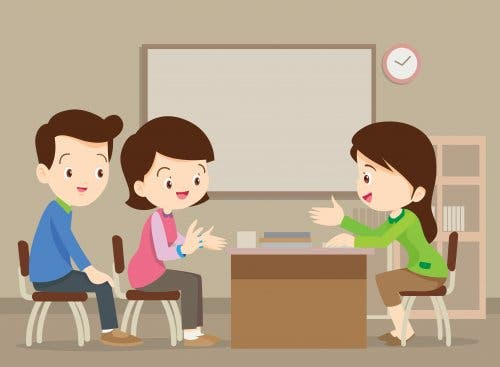 The Importance of Family-School Communication