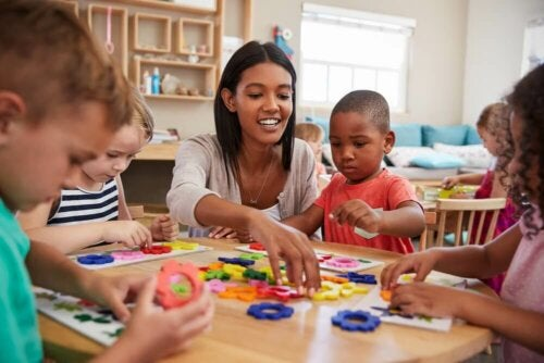 How to Prepare Your Child to Start Preschool