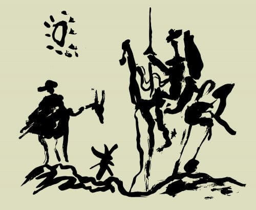 6 Lessons to Learn from Don Quixote
