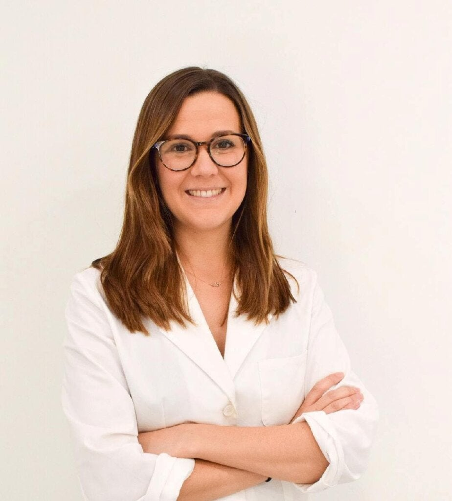 """There's No Magic Solution for Treating Acne"" – Rocío Gil Redondo"