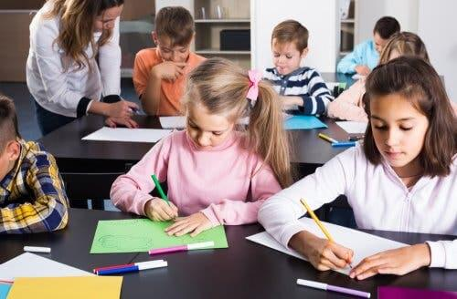How to Integrate Metacognitive Strategies in the Classroom