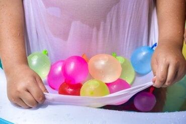 6 Great Water Games for Summer Fun