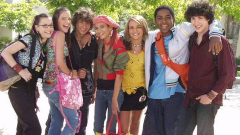 The Best TV Shows for Teens from the 2000s