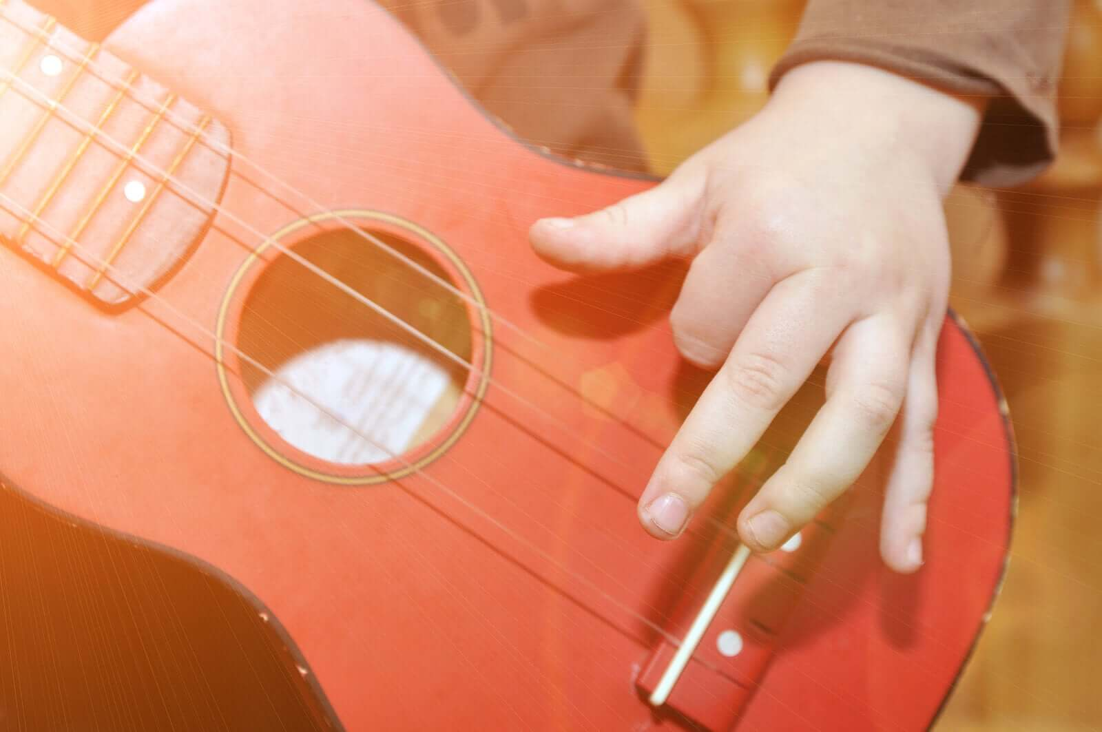 How to Make Your Own Musical Instruments
