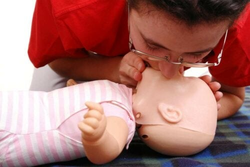 CPR in Babies and Infants: What You Should Know